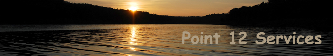 Point 12 Services - Bull Shoals Lake - Bull Shoals Fishing Guide - Boat Docks, Lifts & Accessories - Dock Tending - Fishing Tackle Shop